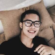 Profilo utente di Phan Đức