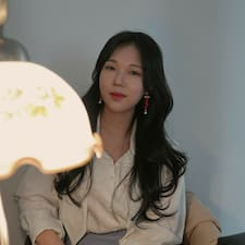 Profil utilisateur de Seol Hee