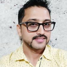 Vatsal User Profile