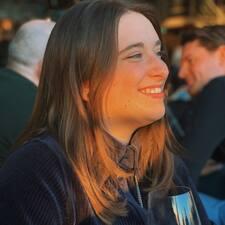 Profil utilisateur de Alide-Marie
