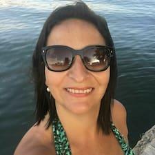 Elizangela E Jordan User Profile