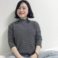Soojeong User Profile