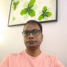 Sushil - Uživatelský profil