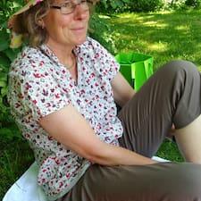 Helga Kullanıcı Profili