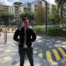 Tok Xiang User Profile