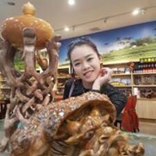 Profilo utente di Bảo Châu