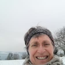 Angelika Brugerprofil