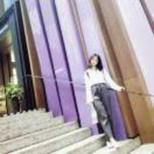 刘英格 felhasználói profilja