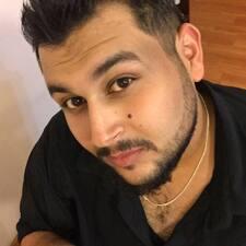 Profilo utente di Ahmd