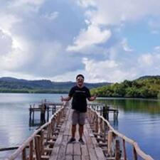 Profilo utente di Bibang