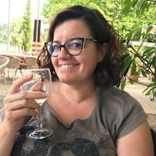 Profil utilisateur de Gwendoline