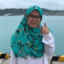 Noor Fauziah User Profile
