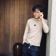 Profil utilisateur de 莫晨