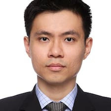 Kian Hock User Profile