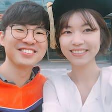 Hyegyeong - Uživatelský profil