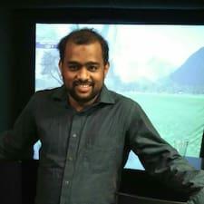 Thalaimuthu User Profile
