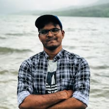 Profilo utente di Raghu Rami Reddy