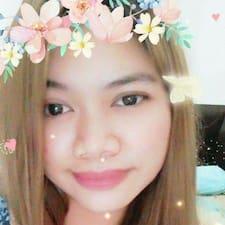 Maria Elizabeth - Profil Użytkownika