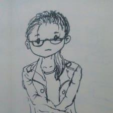 Profil utilisateur de 亚萍