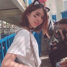 Profil utilisateur de 又晨