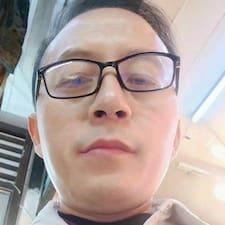 代勇 felhasználói profilja