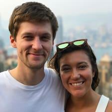 Sonja & Adam
