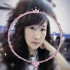 艺霖 - Uživatelský profil