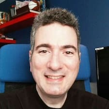 Jeffrey felhasználói profilja