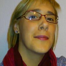 Профиль пользователя Miren Begoña