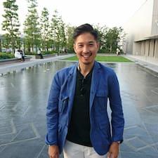Takahiro User Profile