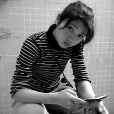 木清 User Profile
