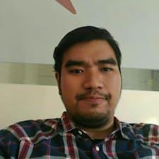 Gebruikersprofiel Akhsan