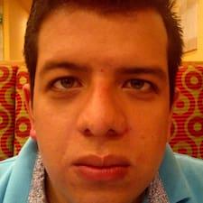 Profil utilisateur de Benjamín