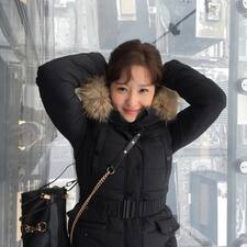 Profil korisnika Eunhyang