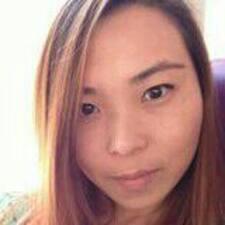 Profilo utente di Audrey, Peining