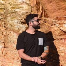 Profil utilisateur de Andre Felipe