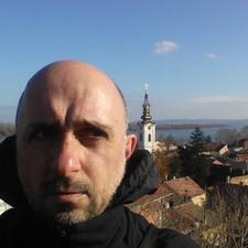 Mehmet Gurkut User Profile