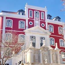 Hermitage Castelo - Casa Chafariz felhasználói profilja