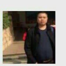 宏军 User Profile