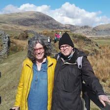 Marie-Ann & Paul User Profile