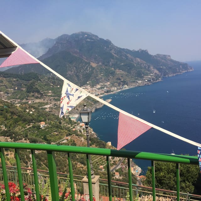 Guidebook for Ravello
