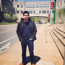 Profil korisnika Aashish