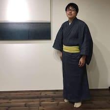 Hatsujiさんのプロフィール