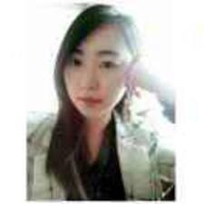 禾 felhasználói profilja