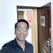 Brahmananda User Profile