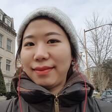 Jongin User Profile