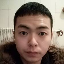 Profil utilisateur de 代
