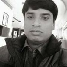 Profil korisnika Biswajit