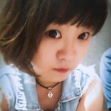 韦婕 User Profile
