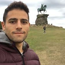 Profil utilisateur de Patricio Javier